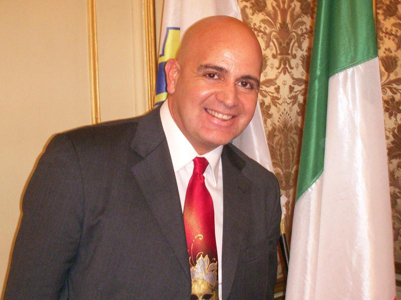 Giorgio Nadali, gli autori di Scrittori tv