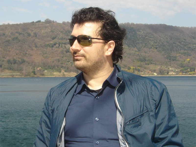 Eraldo Guadagnoli|Autori|Scrittori.tv