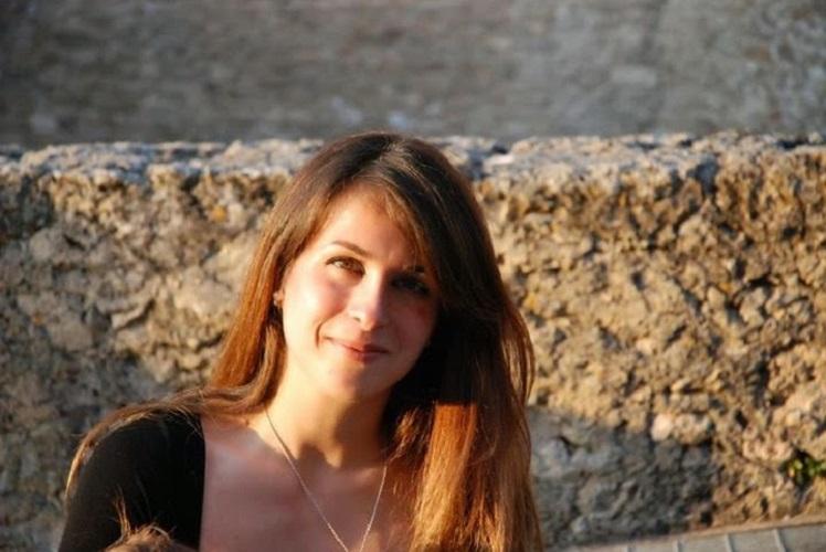 Giusy Staropoli Calafati, la biografia| Scrittori.tv| Autori