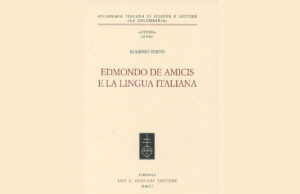 Edmondo De Amicis e la lingua italiana