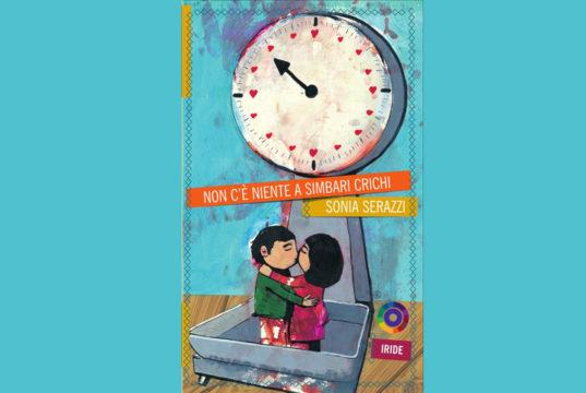 Non c'è niente a Simbari Crichi: il punto di vista dell'autrice Sonia Serazzi