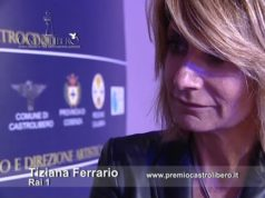 Tiziana Ferrario - Premio Castrolibero 2009| Scrittori.tv-interviste