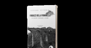 """Presentato il libro """"I Ragazzi della Fiumarella"""" di Giovanni Petronio, pubblicato da Link Edizioni."""